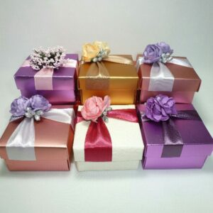 Party Gift Boxes