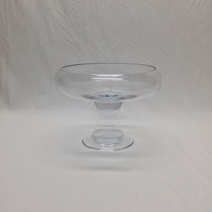 Round Bowl Glass